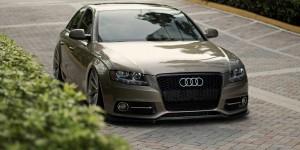 Audi A4 / S4 / RS4 (B8)