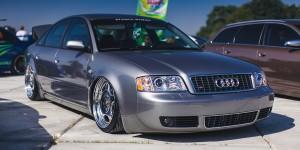 Audi A6 / S6 / RS6 (C5)