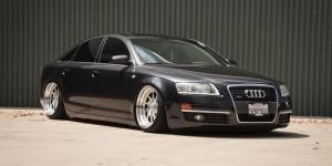 Audi A6 / S6 / RS6 (C6)