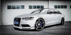 Audi A6 / S6 / RS6 (C7)