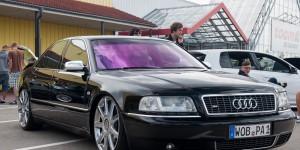 Audi A8 / S8 (D2)