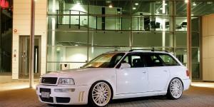 Audi 80 Avant (B4)
