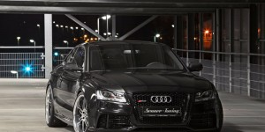 Audi A5 / S5 / RS5 (8T)