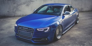 Audi A5 / S5 / RS5 (8T) Facelift