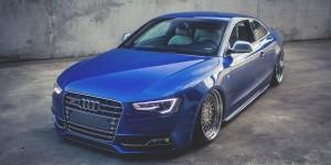 Audi A5 / S5 / RS5 (8T) Facelift