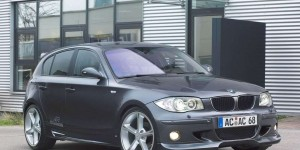 BMW 1 Series (E87)