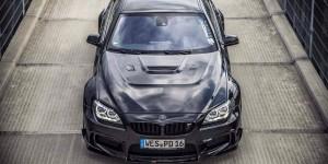 BMW 6 Series (F06)