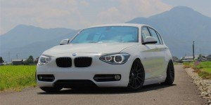 BMW 1 Series (F20)