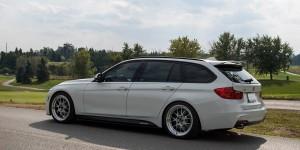 BMW 3 Series (F31)