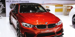 BMW M4 (F82)
