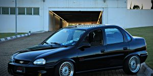 Chevrolet Corsa (B)