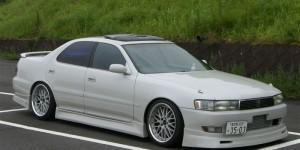 Toyota Cresta (X90)