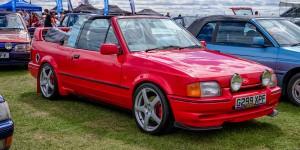 Ford Escort (MK4)
