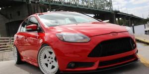 Ford Focus (3G)