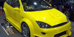Ford Focus (1G)