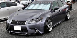 Lexus GS (L10)