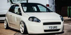 Fiat Punto (3G)