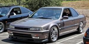 Honda Accord (4G) CB