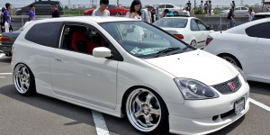 Honda Civic (7G) (EP)