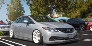 Honda Civic (9G) FB