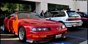Honda Prelude (4G)