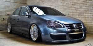 Volkswagen Jetta (A5)