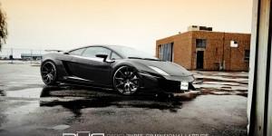 Lamborghini Gallardo (2G)