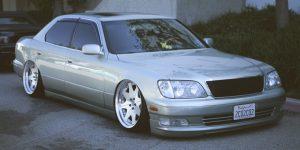 Lexus LS (XF20)