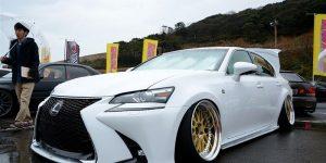 Lexus GS (L10) Facelift