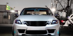 Lexus GS (S190)