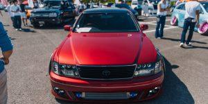 Lexus LS (XF10)