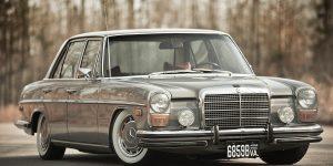Mercedes-Benz S-Class (W108)