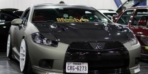 Mitsubishi Eclipse (4G)