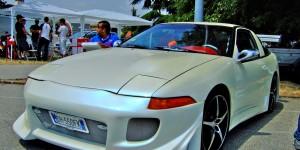 Mitsubishi Eclipse (1G)