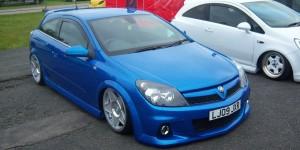 Vauxhall Astra (5G)