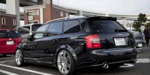 Audi A4 / S4 / RS4 (B6) Avant