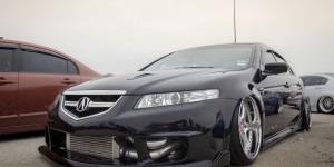 Acura TL (3G)