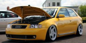 Audi A3 / S3 (8L)