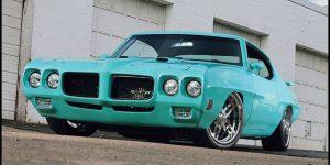 Pontiac GTO (2G)