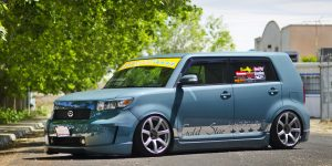 Scion xB (2G)