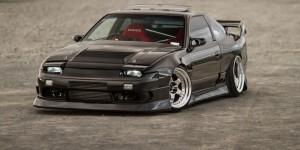 Nissan 180SX / 200SX / 240 SX