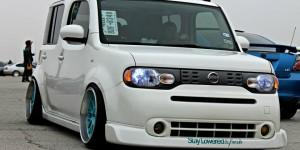 Nissan Cube (Z12)