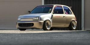 Nissan March (K11)