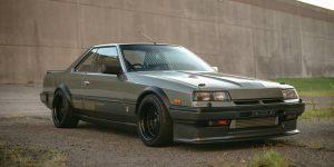 Nissan Skyline (R30)