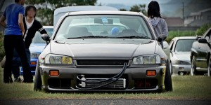 Nissan Skyline (R34) Sedan