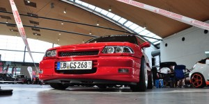 Opel Astra (F)
