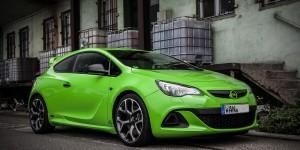 Opel Astra (I)