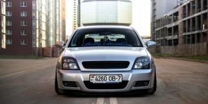 Opel Vectra (C)