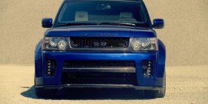 Range Rover Sport 1G (L320) Facelift