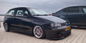 SEAT Ibiza MK2 (6K2)